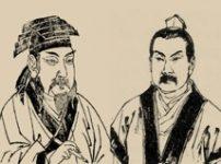 王羲之教子:七缸水-1